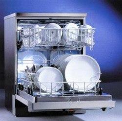Установка встроенной посудомоечной машины. Мурманские сантехники.