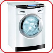 Установка стиральных машин в Мурманске, подключение стиральной машины в г.Мурманск